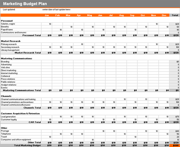 ms excel templates ms office templates part 2 With yearly financial planner template