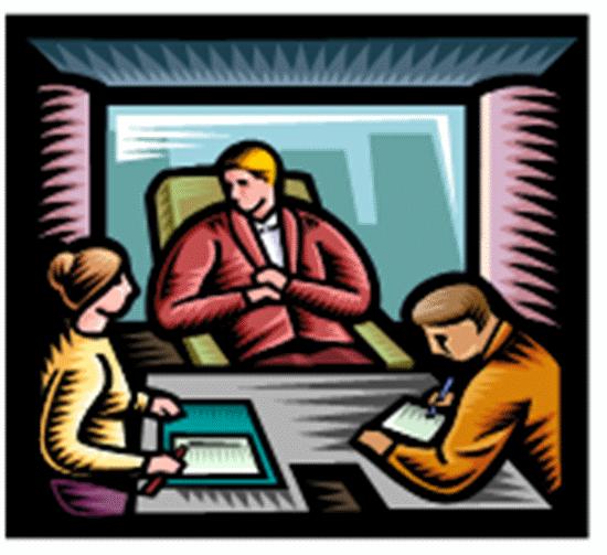 Meeting Tracker Template