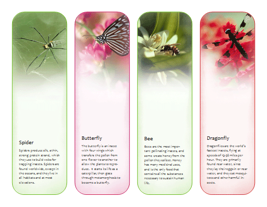 free bookmark template designs